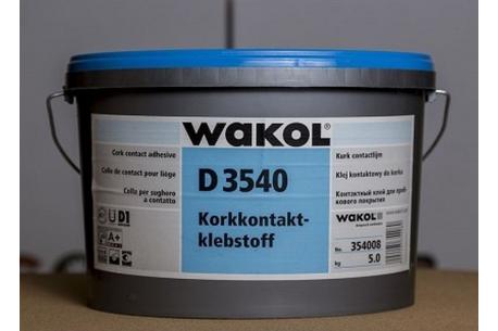 Colle parquet liège Wakol 5KG