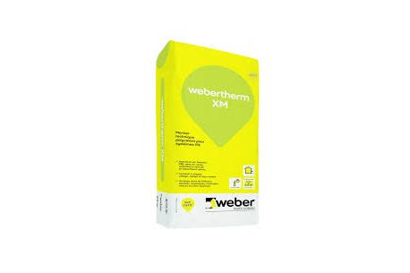 Weberrtherm XM natura collé