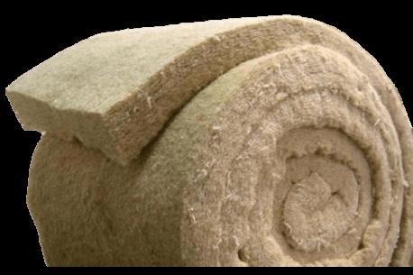 Rouleau de laine de chanvre - BIOFIB