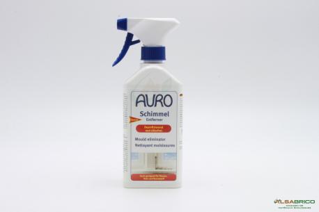 Nettoyant moisissure n°412 AURO Face