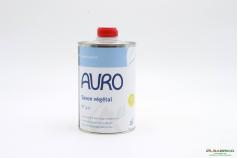 Savon végétal écologique concentré n°411 AURO - Face 1L