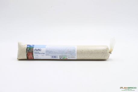 Masse de remplissage au liège n°396 AURO - Tube 500ml
