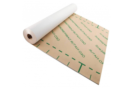 Frein vapeur ÖKO NATUR ISOCELL 100% recyclable en papier kraft