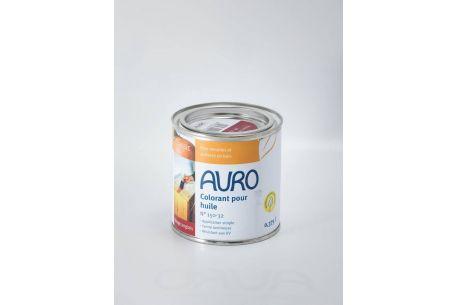 Colorant pour huile n°150 AURO