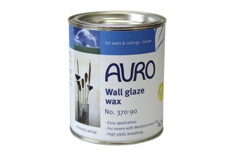 Cire murale naturelle AURO n°370