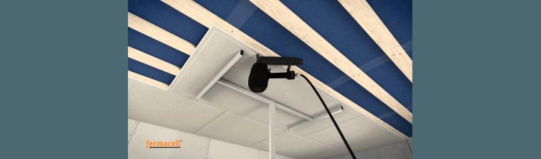 Poser un faux plafond
